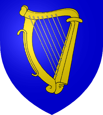 blazon-armoiries-Irlande